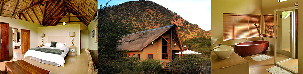 pilanesberg private lodge the lodge header